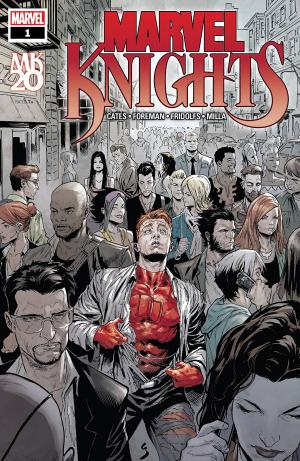 Marvel Knights 20th édition Issues (2018 - 2019)