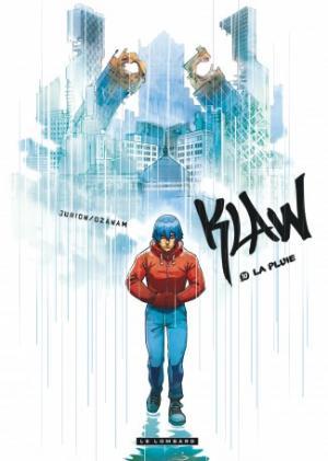 Klaw 10 - La pluie