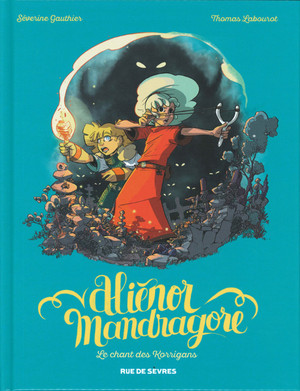 Aliénor Mandragore 4 Simple