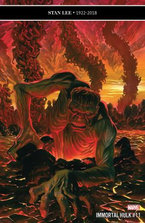 Immortal Hulk # 11 Issues (2018 - Ongoing)
