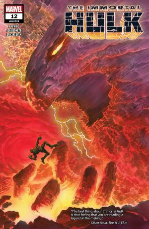 Immortal Hulk # 12 Issues (2018 - Ongoing)