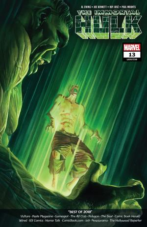 Immortal Hulk # 13 Issues (2018 - Ongoing)