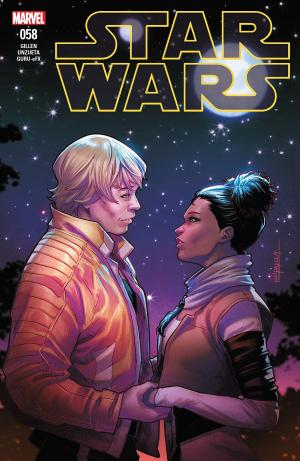Star Wars # 58 Issues V4 (2015 - Ongoing)