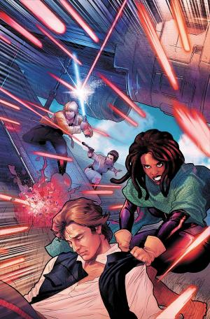 Star Wars # 61 Issues V4 (2015 - Ongoing)