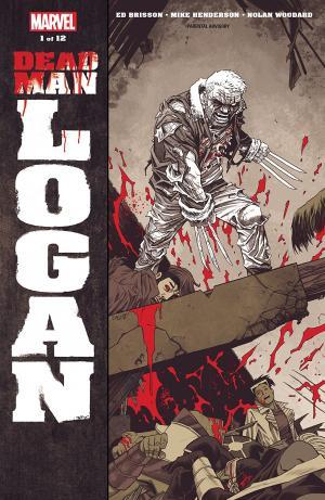 Dead Man Logan édition Issues (2018 - 2019)