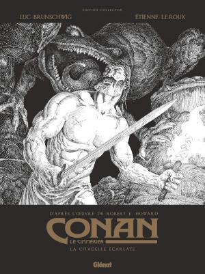 Conan le Cimmérien 5 Edition Spéciale N/B