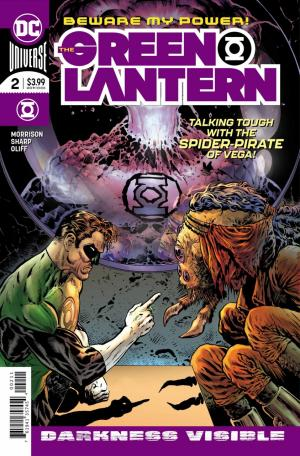 The Green lantern # 2 Issues V1 (2018 - Ongoing)