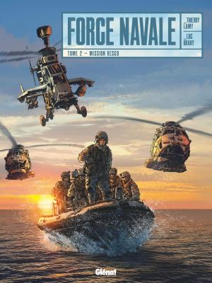 Force navale 2 - Mission Resco