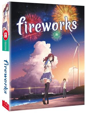 Fireworks édition Combo Blu-ray + DVD