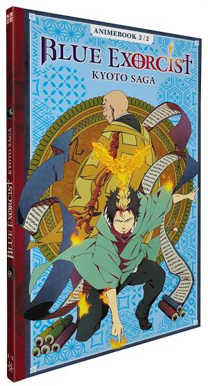 Blue Exorcist: Kyoto Saga 2 Collector