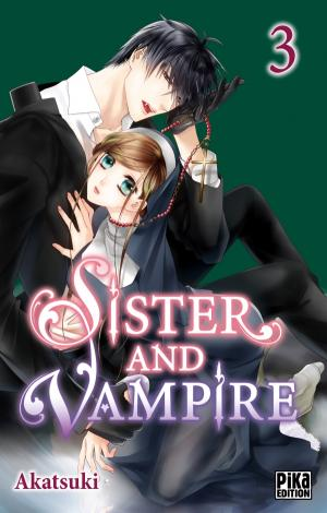Sister and vampire # 3