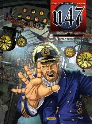 U.47 12 - Point de rupture