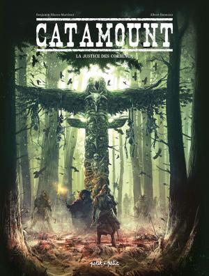 CATAMOUNT 3 Simple