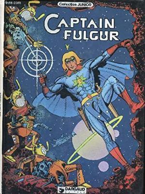 Captain Fulgur édition simple