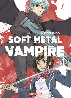 Soft Metal Vampire édition simple