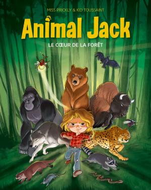 Animal Jack 1 - Le coeur de la forêt