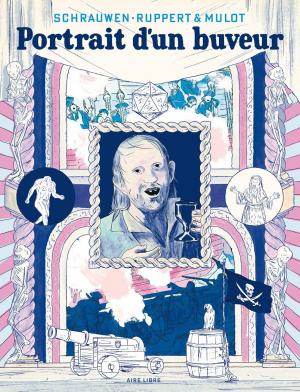 Portrait d'un buveur édition Edition spéciale