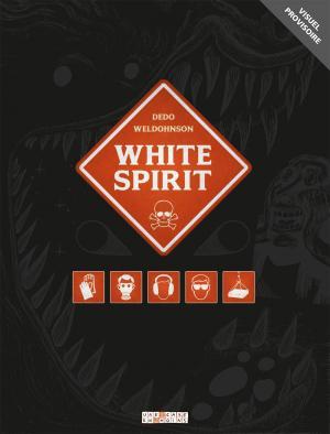 White Spirit  simple