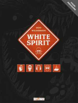 White Spirit 0