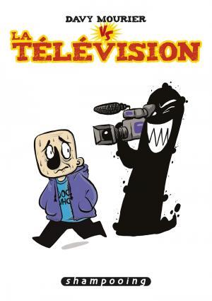 Davy Mourier vs. 2 - La télévision
