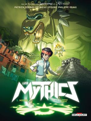 Les Mythics 5 - Miguel