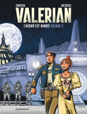 Valérian # 6
