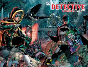 Batman - Detective Comics # 1000 Issues V1 Suite (2016 - Ongoing)