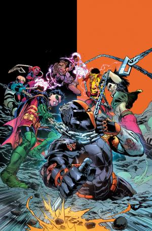Teen Titans # 28 Issues V6 (2016 - Ongoing)