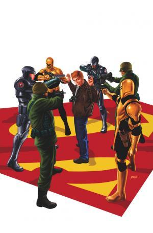 Action Comics # 1008