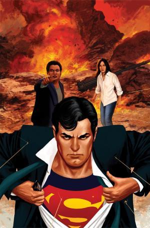 Action Comics # 1009
