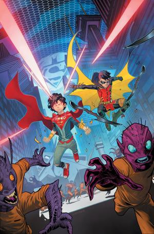 Adventures of The Super Sons 8