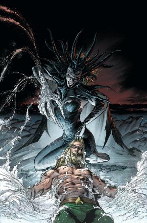 Aquaman # 45 Issues V8 (2016 - Ongoing) - Rebirth