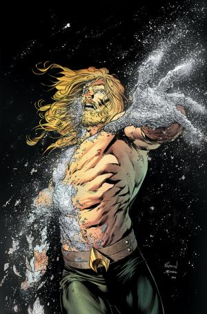 Aquaman # 46 Issues V8 (2016 - Ongoing) - Rebirth