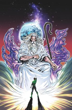 The Green lantern # 3 Issues V1 (2018 - Ongoing)