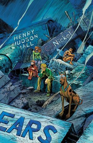 Scooby Apocalypse 35 Issues