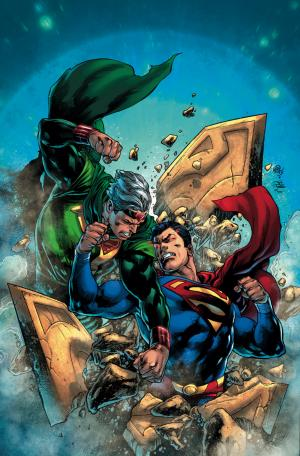 Superman # 7 Issues V5 (2018 - Ongoing)