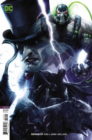Batman # 59