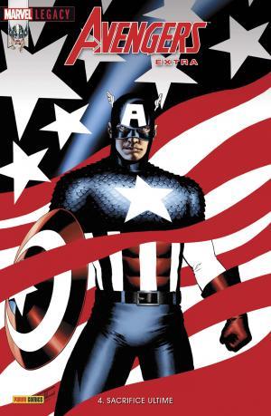 Marvel Legacy - Avengers Extra # 4
