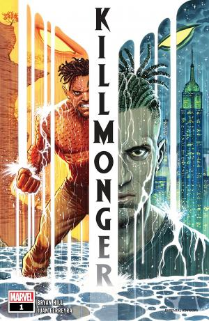 Killmonger édition Issues (2018 - 2019)