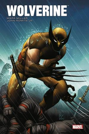 Wolverine par Millar et Romita Jr  TPB hardcover (cartonnée)