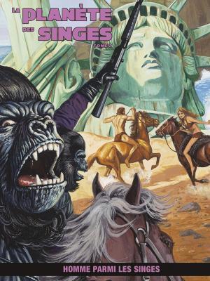 La Planète des Singes 2 TPB Hardcover - Best of Fusion Comics