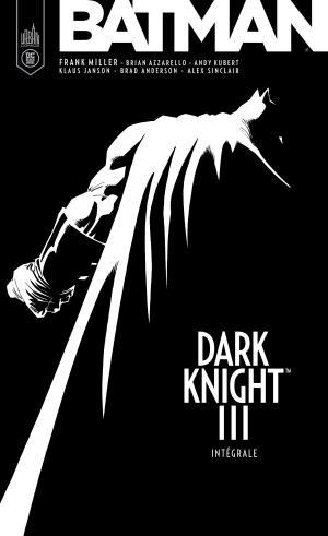 Dark Knight III - The Master Race  TPB hardcover (cartonnée) - Intégrale