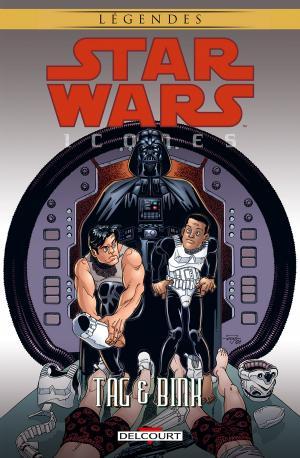 Star Wars - Icônes 7 TPB hardcover (cartonnée)
