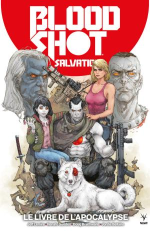 Bloodshot Salvation T.2