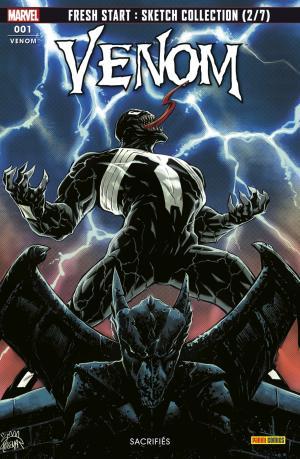 Venom édition Softcover (2019 - En Cours)