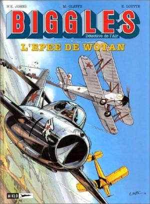 Biggles édition Simple
