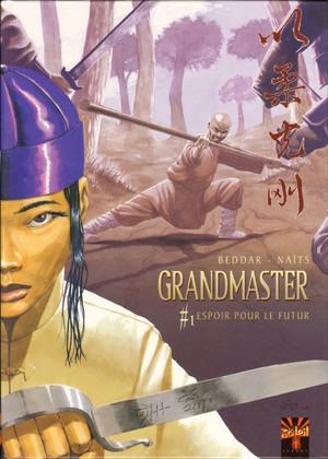Grandmaster édition simple