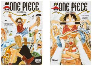 One Piece # 1 Pack 1+2 offert 2019