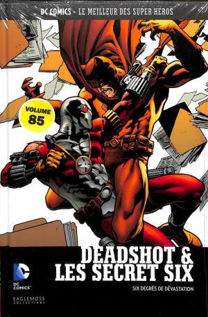DC Comics - Le Meilleur des Super-Héros # 85