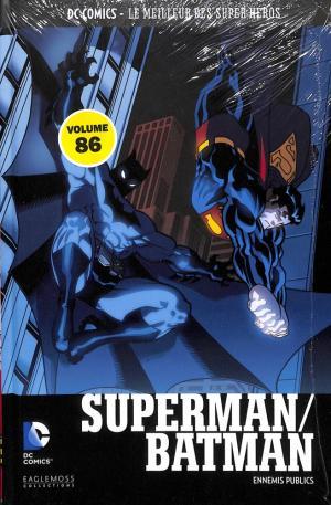 DC Comics - Le Meilleur des Super-Héros # 86